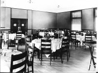 The Dining Room, c. 1903.