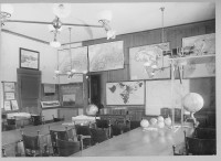 The Geography Classroom