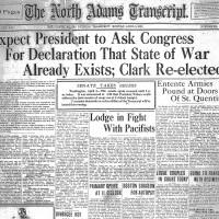 April 2nd, 1917.