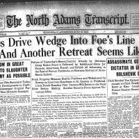 July 31, 1918.