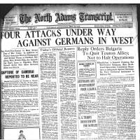 September 28, 1918.