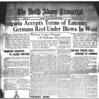 September 30, 1918.